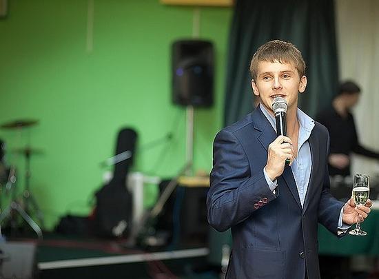 Радиостанции в Кемерово